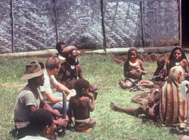 Kewa program language learning