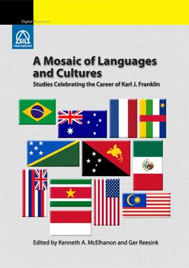 A MOSAIC OF LANGUAGES AND CULTURES